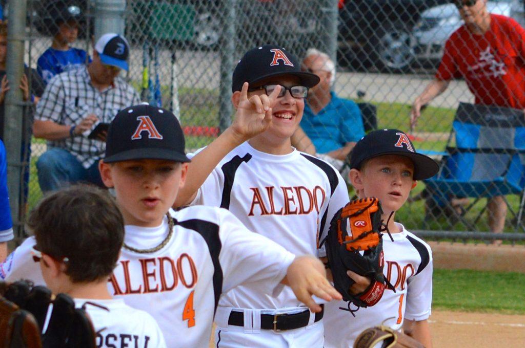 Gavin Haddox Baseball
